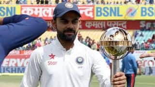 Virat Kohli clears air on 'friendship' comment over Australians