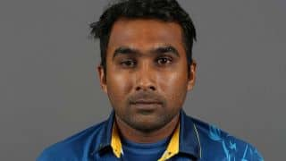 Mahela Jayawardene: Gut feeling prompted to quit Test cricket