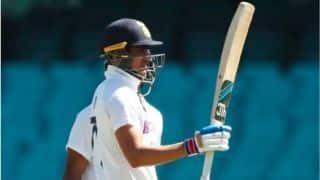 Boxing Day Test India vs Australia Day 2: Shubman Gill records 3rd highest score for an Indian debutant in Australia