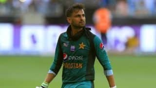Kept telling myself to bat till the end: Shoaib Malik