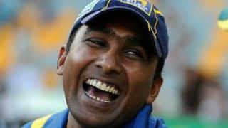 Mahela Jayawardene shares funny video of naked men playing cricket