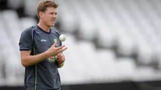 Ashes 2013-14: Australia media calls for selection of quality left-arm pacer against England