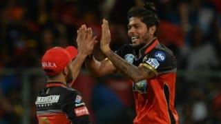 IPL 2018: उमेश यादव ने 100वें मैच में पूरे किए 100 विकेट