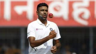 India Offspinner Ravichandran Ashwin Joins English County Yorkshire