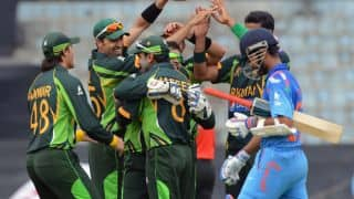 India vs Pakistan ICC World T20 2014: Former captains call for fearless performance from Pakistan