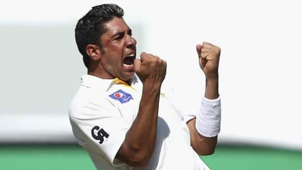 Pakistan hold advantage with 370-run lead at stumps on Day 3 of 2nd Test against Australia