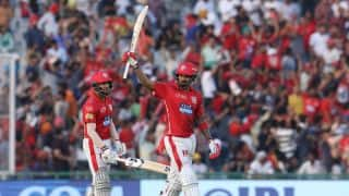 KL Rahul registers fastest fifty in Indian T20 league; moves past Sunil Narine and Yusuf Pathan
