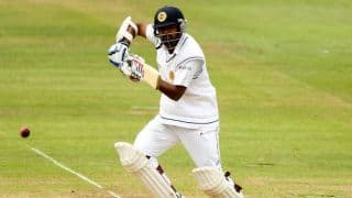 Sri Lanka look to restrict India under 300: Lahiru Thirimanne