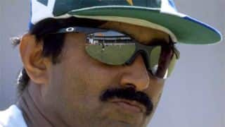 Javed Miandad questions Shahid Afridi's spot in the Pakistan team