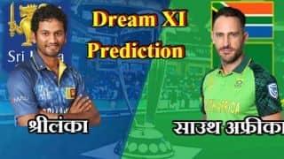 SL vs SA Dream11 Prediction: श्रीलंका-साउथ अफ्रीका मैच में इन खिलाड़ियों पर रहेगी नजर