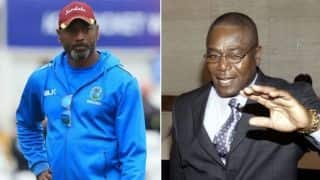 Haynes, Reifer and Simmons in race to be next West Indies coach
