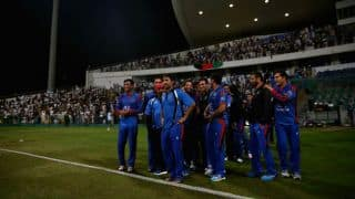 Desert T20 2017: Afghanistan crush Ireland to lift inaugural Desert T20 title