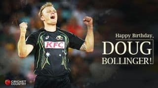 Doug Bollinger: 12 interesting facts about Australia's left-arm pacer