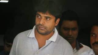 G Meiyappan found guilty of match fixing