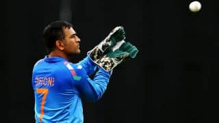 Yamaha rues missing out on Dhoni