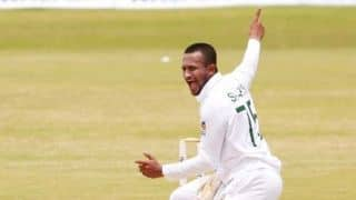 Shakib yet to discuss Test captaincy future with BCB