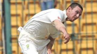 Josh Hazlewood suggests to organize India-Australia series at Adelaide Oval
