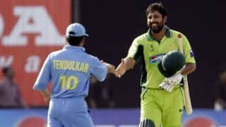 Tendulkar, Sehwag talk about special bonding with Inzamam