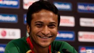 Shakib Al Hasan's return: A desperate move by Bangladesh Cricket Board?
