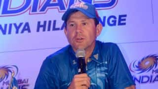 Mumbai Indians coach Ricky Ponting to start his new innings in IPL 8