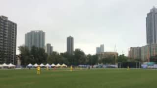 City Kaitak hammer Hong Kong Island United by 50 runs; will take on Kowloon Cantons in Hong Kong T20 Blitz 2017 final