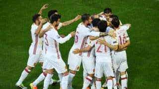 Euro 2016, Italy vs Spain, Live Streaming: Watch Live telecast of ITA vs ESP on Sony Network at 21.30 in India