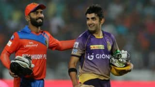 IPL 2017: Dinesh Karthik feels Gujarat Lions did not play up to the mark against Kolkata Knight Riders in Match 3 of IPL 10