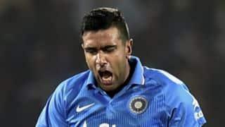 India vs Sri Lanka 2015-16, 3rd T20I at Visakhapatnam