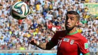 FIFA World Cup 2014: Iran need 'miracle' win to progress