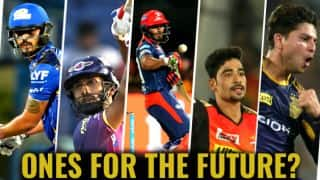 IPL 2017: 10 young IND stars who have made a mark