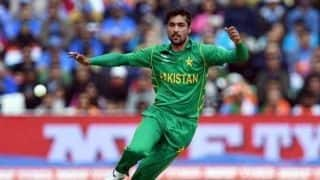 Strike bowler not taking wickets regularly: Sarfaraz's remarks cast doubts on Amir's WC selection