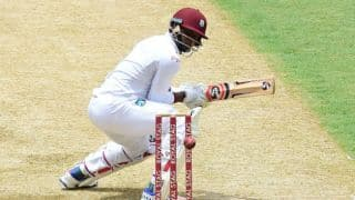 India vs West Indies: Marlon Samuels the worst 'most experienced' player in any Test team?