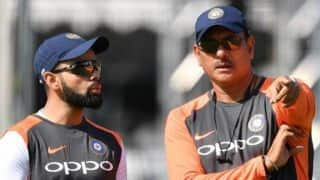Kapil Dev responds to Virat Kohli's influnce on Ravi Shasti's selection as head coach