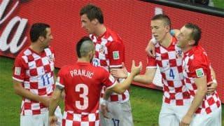 FIFA World Cup 2014: Ivica Olic confident of Croatia overcoming Mexcio hurdle