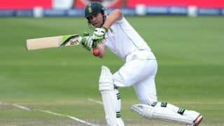 दक्षिण अफ्रीकी कप्तान ने किया खुलासा, चौथे स्थान पर डिविलियर्स की जगह खेलेगा ये युवा बल्लेबाज