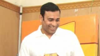 ICC Champions Trophy 2017: India has very good chance of defending the title, feels VVS Laxman
