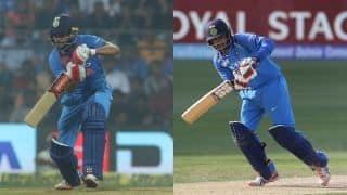 Vijay Hazare Trophy 2018-19 Semi-final LIVE: Mumbai vs Hyderabad