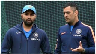 India vs Sri Lanka, 2nd ODI: Mohali pitch expected to be grassy