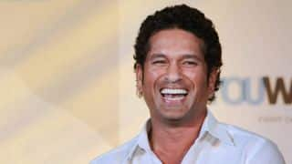 Sachin Tendulkar appointed Mumbai T20 League Ambassador
