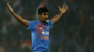 Jasprit Bumrah says he backed his strengths in India vs England 2nd T20I