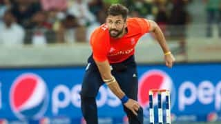 England win 2nd T20I and series against Pakistan despite Shahid Afridi blitz at Dubai