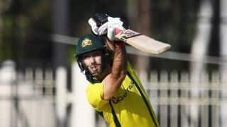 Glenn Maxwell has the talent to be Virat Kohli: Justin Langer