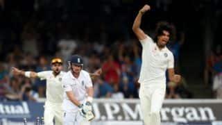 Ishant Sharma is adapting better to different conditions: Glenn McGrath