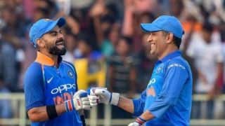 Virat Kohli Defines Bond With MS Dhoni; Names a Bowler From Past Who Would've Troubled Him