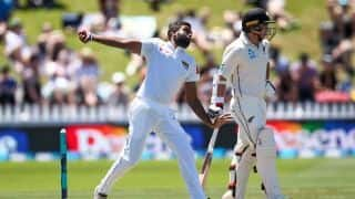 Boxing Day Test: Dilruwan Perera becomes fourth Sri Lankan to 150 Test wickets