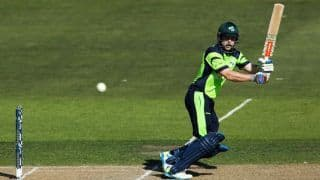 After de Villiers, Joyce retires from cricket with immediate effect