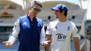 Sri Lanka vs England 2014: Alastair Cook refutes Kevin Pietersen's wishes to resign as ODI captain