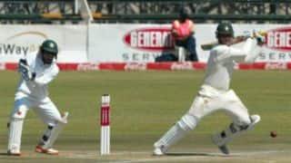 Live Scorecard: Bangladesh vs Zimbabwe, 1st Test Day 1 at Mirpur