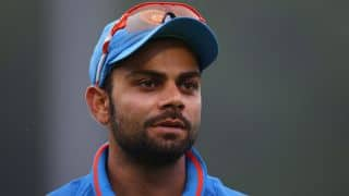 Virat Kohli fan arrested in Pakistan