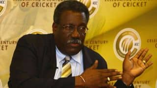 WICB pay tribute to Clive Lloyd on golden anniversary
